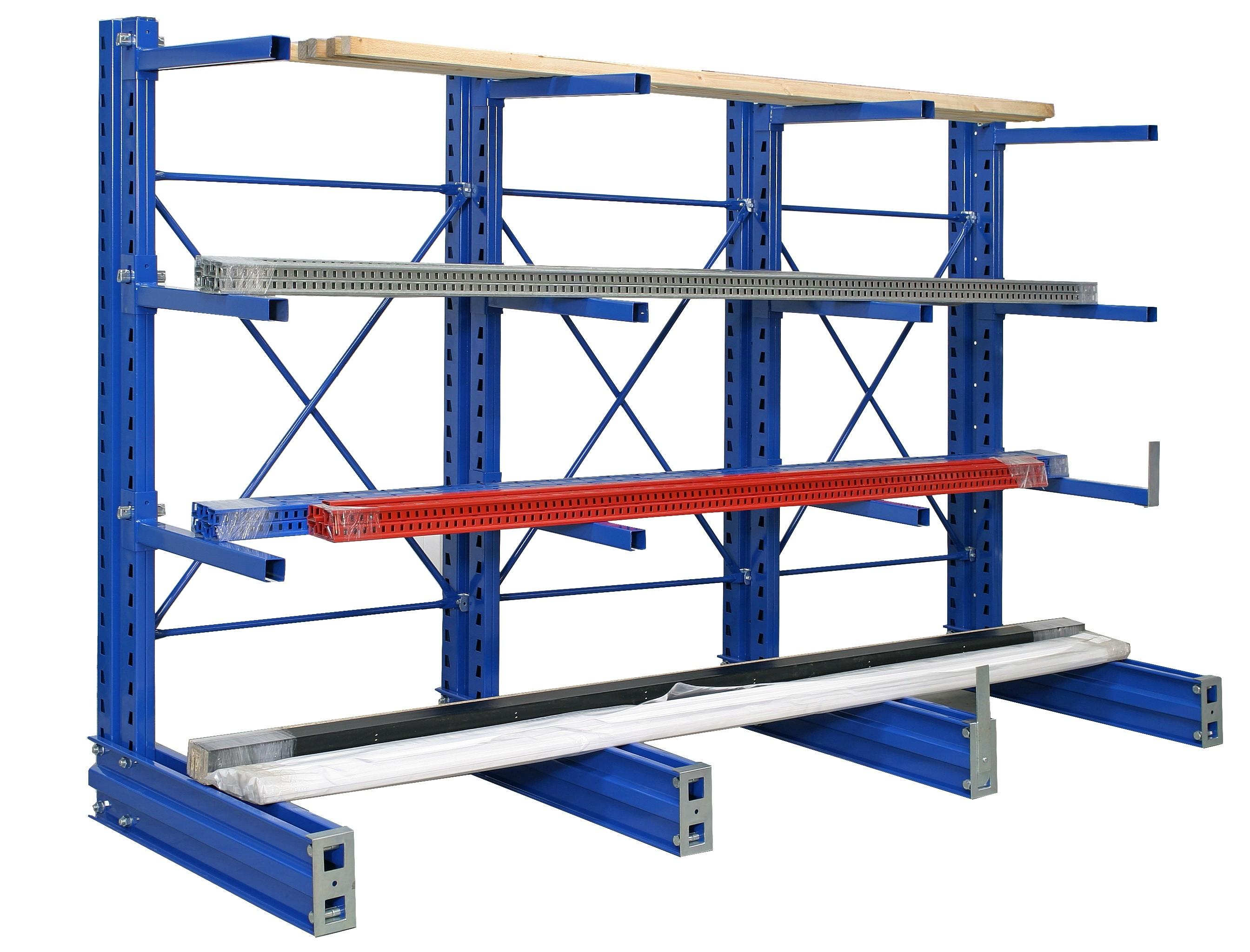 Cantilever Racks Ampro Inc